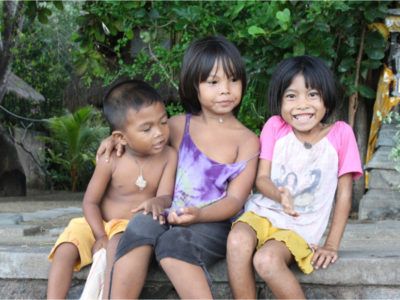 Indonesie Panenske ostrovy V