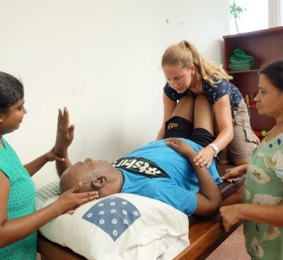 Physio Sri Lanka